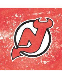 New Jersey Devils Frozen Moto X4 Skin