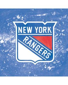 New York Rangers Frozen Generic Laptop Skin