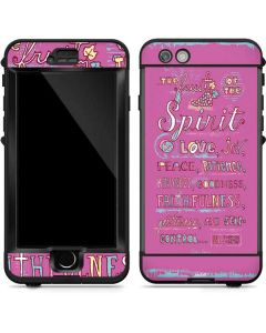 Fruit of the Spirit LifeProof Nuud iPhone Skin