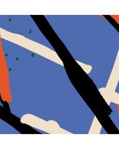 Abstract Lines LifeProof Nuud iPhone Skin