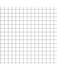 White Grid PlayStation VR Skin