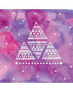 Pink Tribal Euphoria Surface Book 2 15in Skin