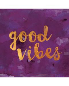 Good Vibes Generic Laptop Skin