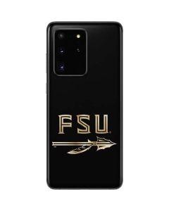 FSU Spear Logo Galaxy S20 Ultra 5G Skin