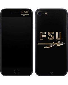 FSU Spear Logo iPhone SE Skin