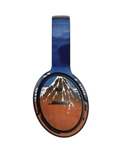 Fuji Mountains in clear Weather Bose QuietComfort 35 II Headphones Skin