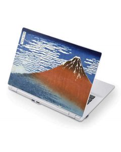Fuji Mountains in clear Weather Acer Chromebook Skin