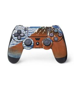 Fuji Mountains in clear Weather PS4 Pro/Slim Controller Skin