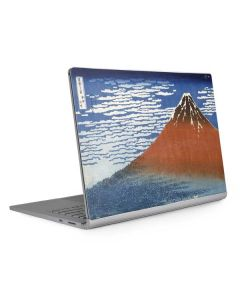 Fuji Mountains in clear Weather Surface Book 2 15in Skin