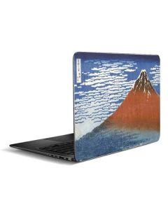 Fuji Mountains in clear Weather Zenbook UX305FA 13.3in Skin