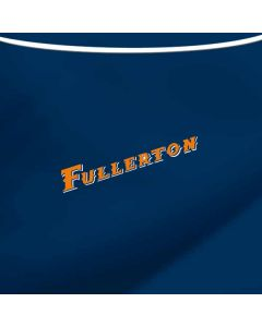 Cal State Fullerton Blue Jersey Droid Incredible 2 Skin