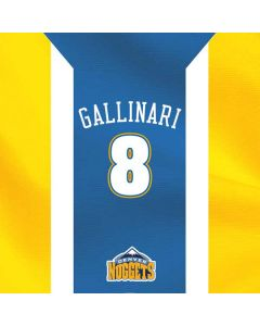Danilo Gallinari Denver Nuggets Apple TV Skin