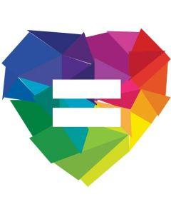 Love Is Equal Aspire R11 11.6in Skin