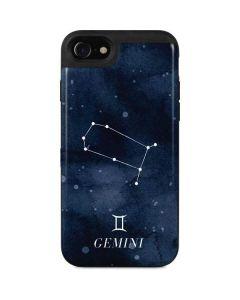 Gemini Constellation iPhone SE Wallet Case