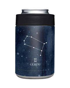 Gemini Constellation Yeti Colster Can Insulator Skin