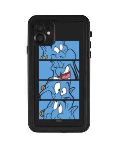 Genie Grid iPhone 11 Waterproof Case
