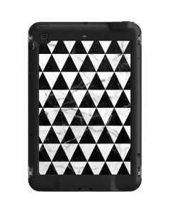Geometric Marble LifeProof Fre iPad Mini 3/2/1 Skin