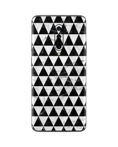 Geometric Marble OnePlus 7 Pro Skin