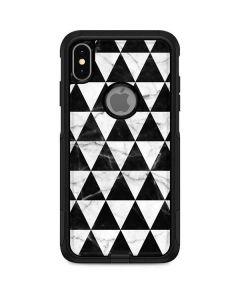 Geometric Marble Otterbox Commuter iPhone Skin