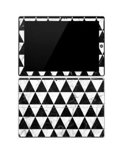 Geometric Marble Surface Pro 3 Skin