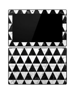 Geometric Marble Surface RT Skin