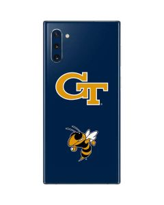 Georgia Tech Galaxy Note 10 Skin