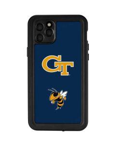 Georgia Tech iPhone 11 Pro Max Waterproof Case