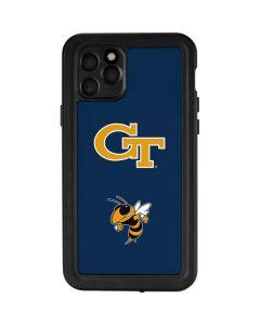 Georgia Tech iPhone 11 Pro Waterproof Case