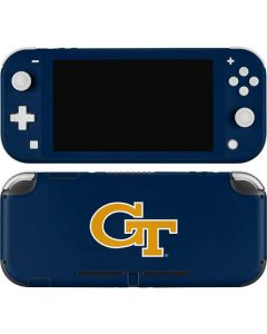 Georgia Tech Nintendo Switch Lite Skin