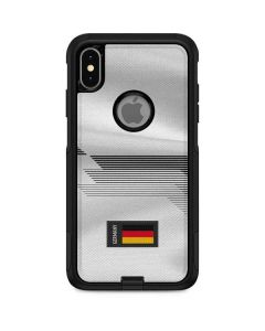 Germany Soccer Flag Otterbox Commuter iPhone Skin