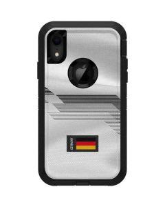 Germany Soccer Flag Otterbox Defender iPhone Skin