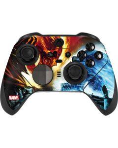 Ghost Rider Collision Course Xbox Elite Wireless Controller Series 2 Skin