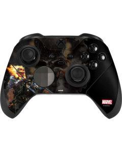Ghost Rider Laughs Xbox Elite Wireless Controller Series 2 Skin