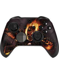 Ghost Rider On Patrol Xbox Elite Wireless Controller Series 2 Skin