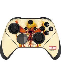 Ghost Rider Skull Xbox Elite Wireless Controller Series 2 Skin