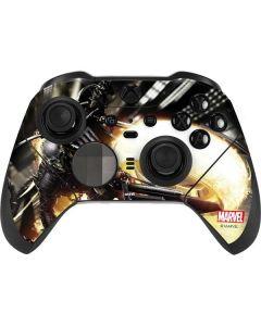 Ghost Rider Wall Ride Xbox Elite Wireless Controller Series 2 Skin