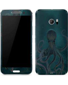 Giant Octopus 10 Skin