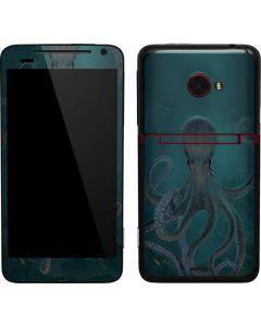 Giant Octopus EVO 4G LTE Skin
