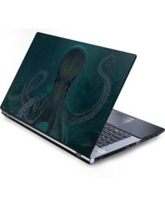 Giant Octopus Generic Laptop Skin