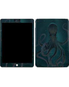 Giant Octopus Apple iPad Skin