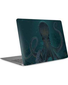 Giant Octopus Apple MacBook Air Skin