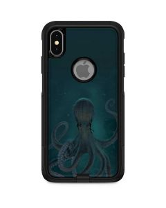 Giant Octopus Otterbox Commuter iPhone Skin
