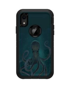 Giant Octopus Otterbox Defender iPhone Skin