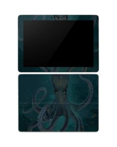 Giant Octopus Surface Go Skin