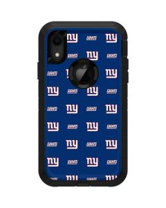 New York Giants Blitz Series Otterbox Defender iPhone Skin