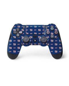 New York Giants Blitz Series PS4 Pro/Slim Controller Skin