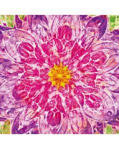 Ginseng Flower Generic Laptop Skin