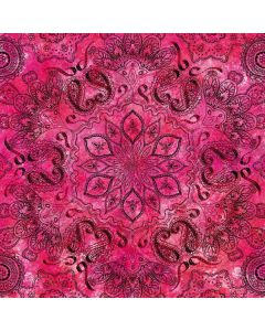 Pink Zen Generic Laptop Skin
