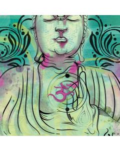 Bodhisattva Generic Laptop Skin