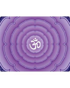 Sanskrit Purple iPhone 5/5s/SE Skin